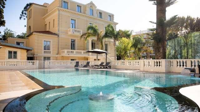 Hotel Villa Genesis