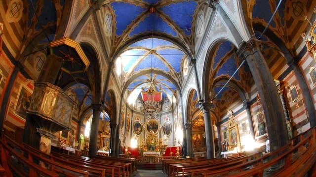Collégiale Notre-Dame de l'Assomption