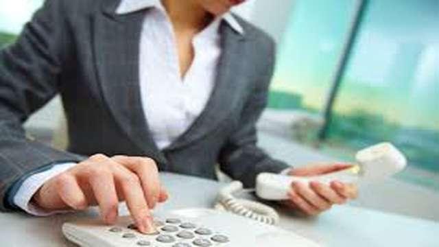 Plateforme téléphonique d'écoute, d'orientation, et d'information