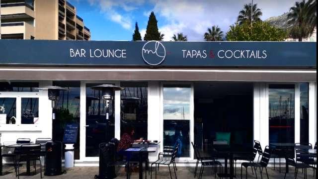 Restaurant ML Lounge