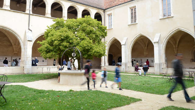 Journées du Patrimoine au Monastère royal de Brou
