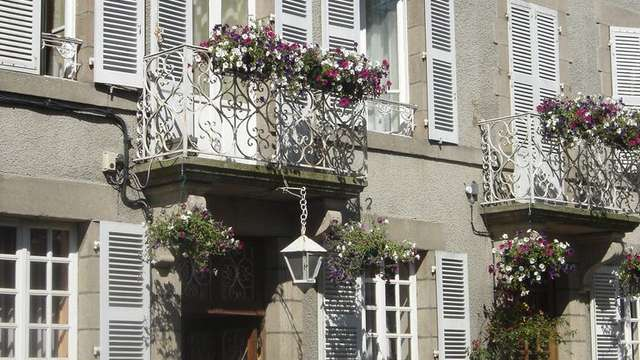 Hôtel Restaurant Joly