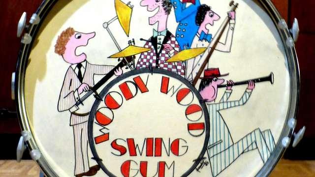 Les Vendredis de la Bergerie - WOODY WOOD SWING GUM