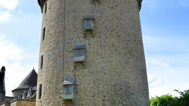 Visite guidée - Bourganeuf