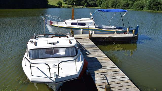 Les bateaux Marius & Jeannette