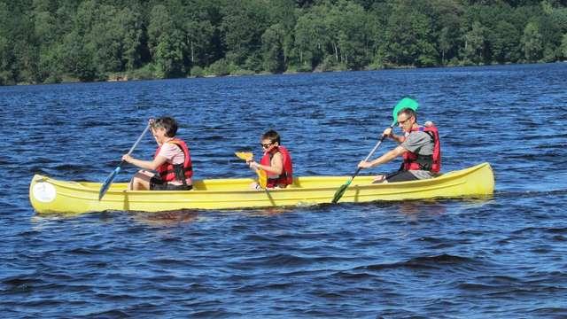 Aubusson Canoe Kayak Club