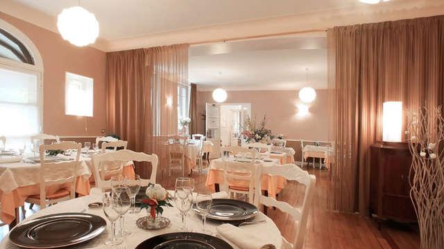Au Petit Vatel Restaurant