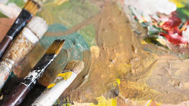 Joie de voir... à la Galerie AM'CARTA