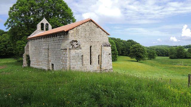 Chapelle Fontfeyne