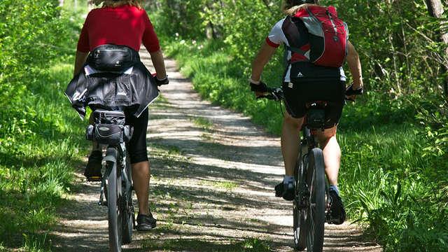 Balade découverte à vélo