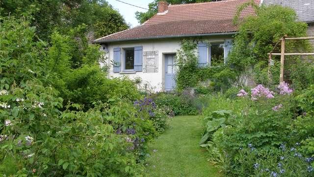 La Sagne Garden
