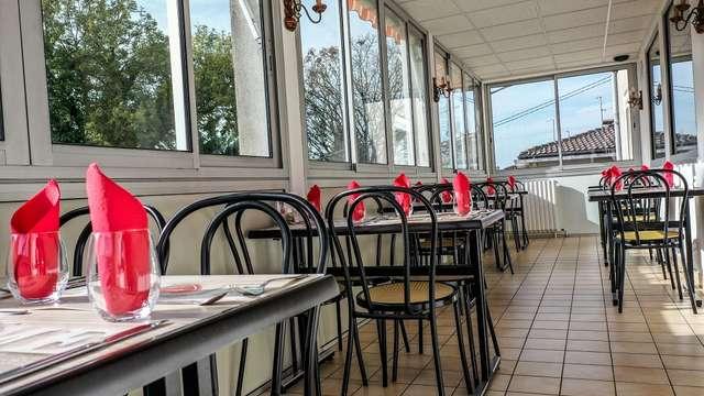 Le Pommeil Restaurant
