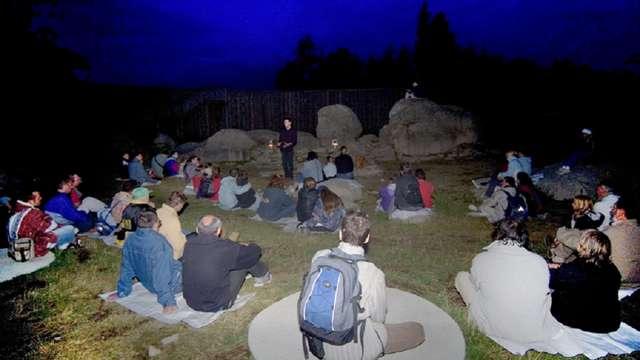 Festival Sortilèges de la pleine lune