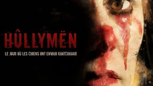 Théâtre : Hullymen