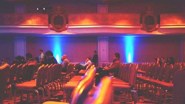 Conférence dans le cadre de l'exposition