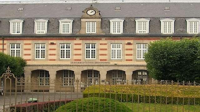 Journée du Patrimoine : Le Lycée Pierre Bourdan