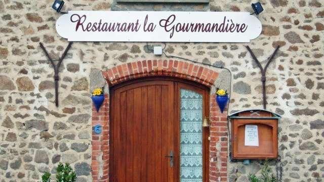 La Gourmandière