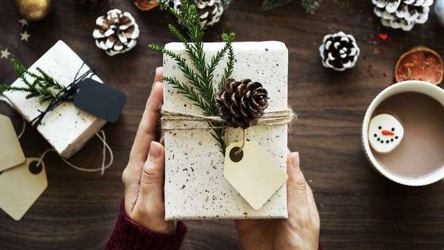 Marché de Noël     /!\  ANNULE /!\