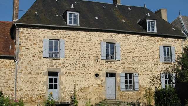 Chambres d'hôtes La Bonneterie - 8 pers.