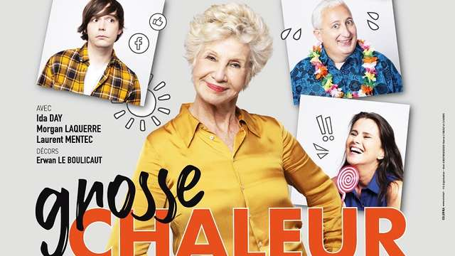 Russka Show /!\ ANNULE /!\