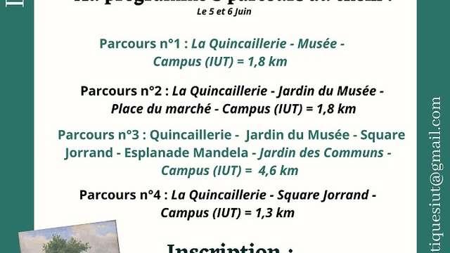 Excursion Guérétoise