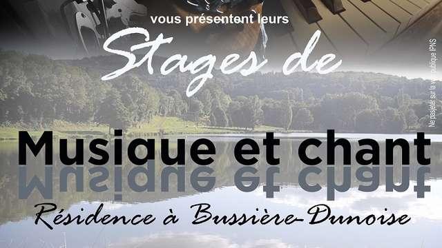 Stage danse et méditation