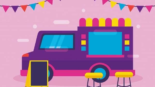 Soirée Food Trucks
