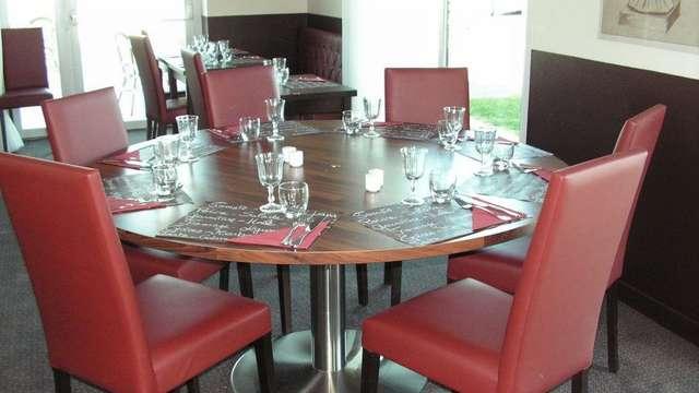 Alexia Restaurant