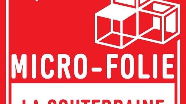Exposition artistique à Microfolie