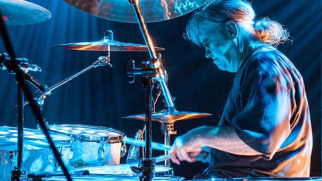 Ian Paice & Purpendicular