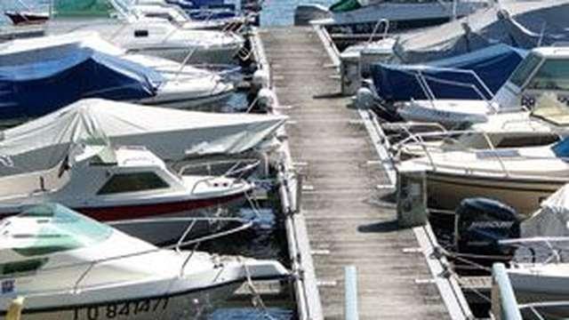 Port de Vauveix