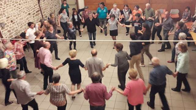 Stage Danses Traditionnelles