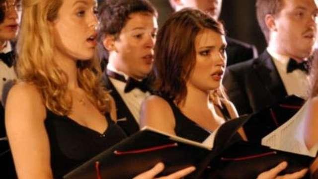 Concert des Solistes du Paris Symphonic Orchestra
