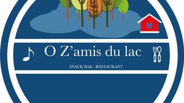 Restaurant Le Chalet du Lac