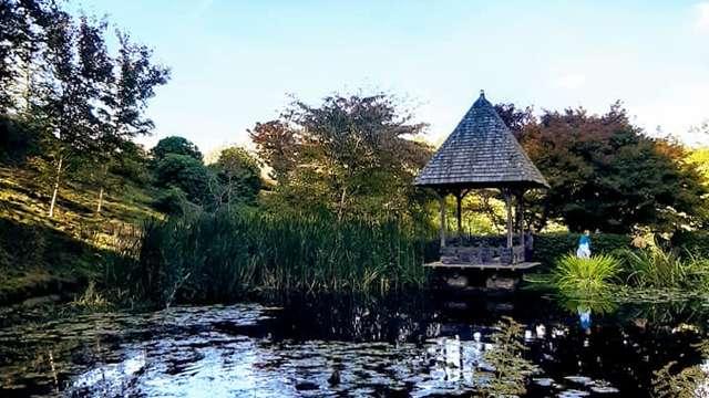 Sédelle Arboretum