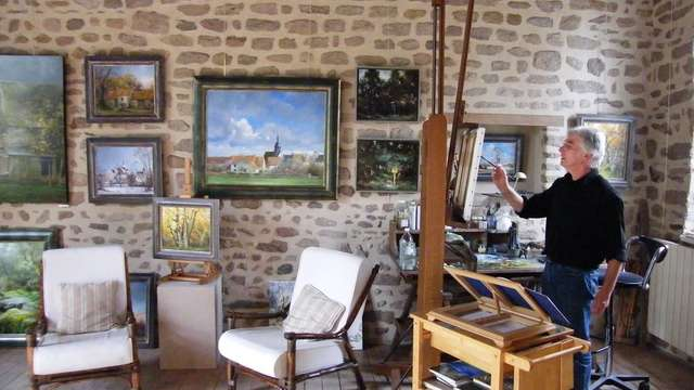 Atelier La Magine