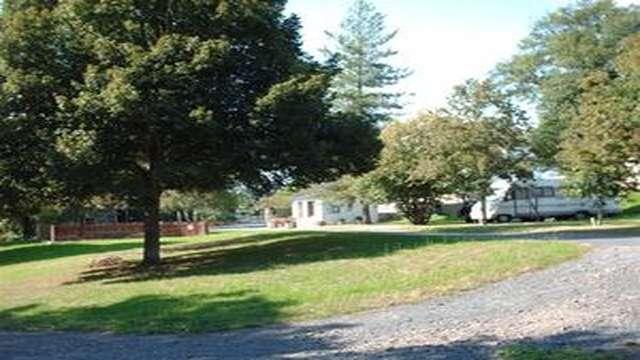 Camping La Fontbonne