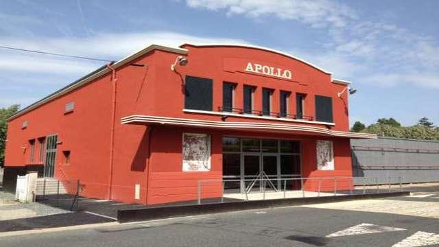 Salle Apollo