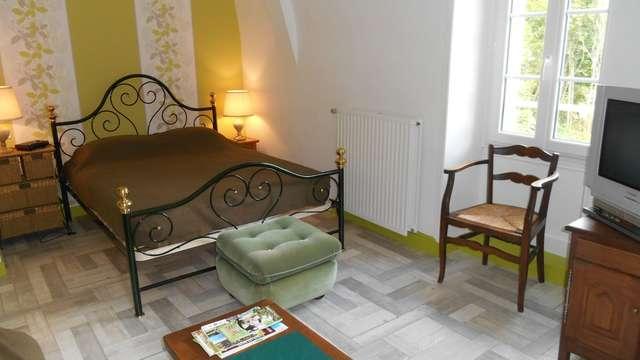 M et Mme TOURAND - Les Naïades - Appartement n°3 au 1er Et.