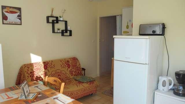 Les Prés-Longs Appartement C