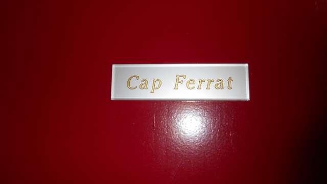 Meublé de Mme et M. LARBRE - Cap Ferrat