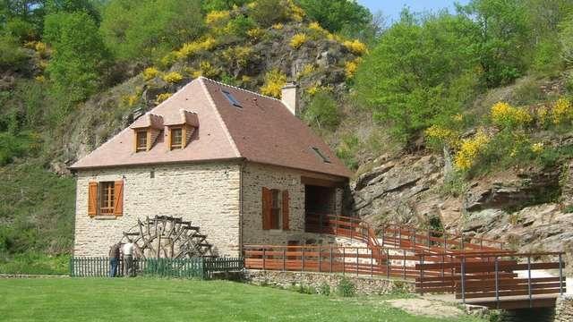 Auberge du Moulin de Freteix