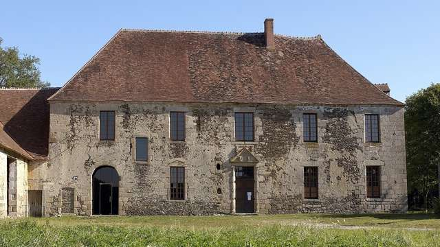 Abbey Prébenoît