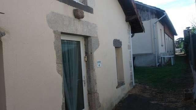 Les Prés-Longs Appartement 4
