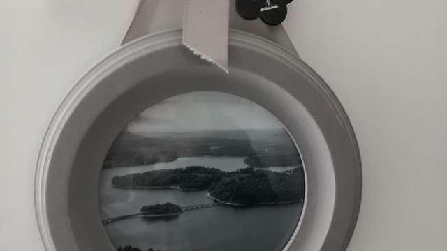 Meublé de Marine Biguerd - Vassivière - Appt 1 - 1er étage