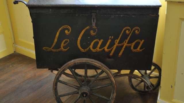 Musée du Petit Patrimoine Local - Mémoire de Chambon
