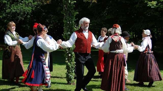 Musique et Danses Traditionnelles