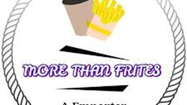 Foodtruck More than frites