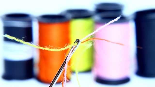 Atelier couture zéro déchets