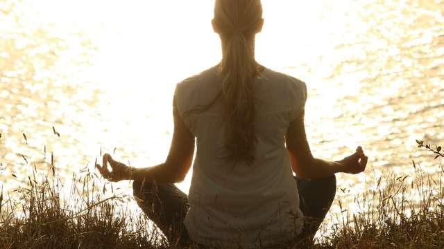 ANNULÉ Méditation